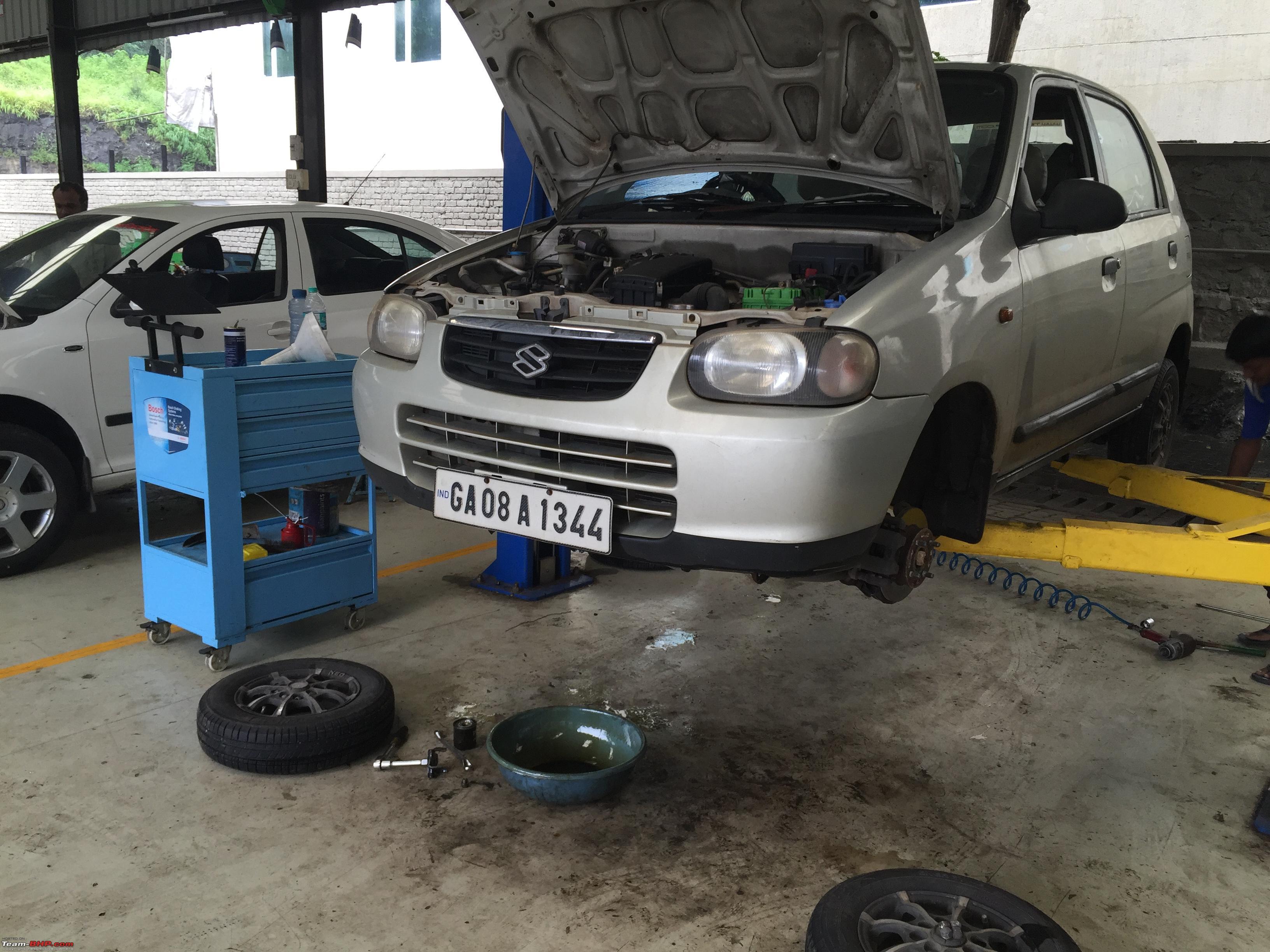 Multi car workshop s k karzone navi mumbai img_0006 2