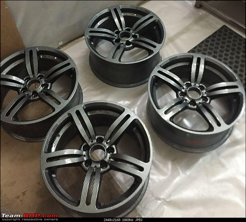 Hydrographic Printing for Alloy Wheels & Parts : H2O Graphix (Mumbai)-alloys.jpg