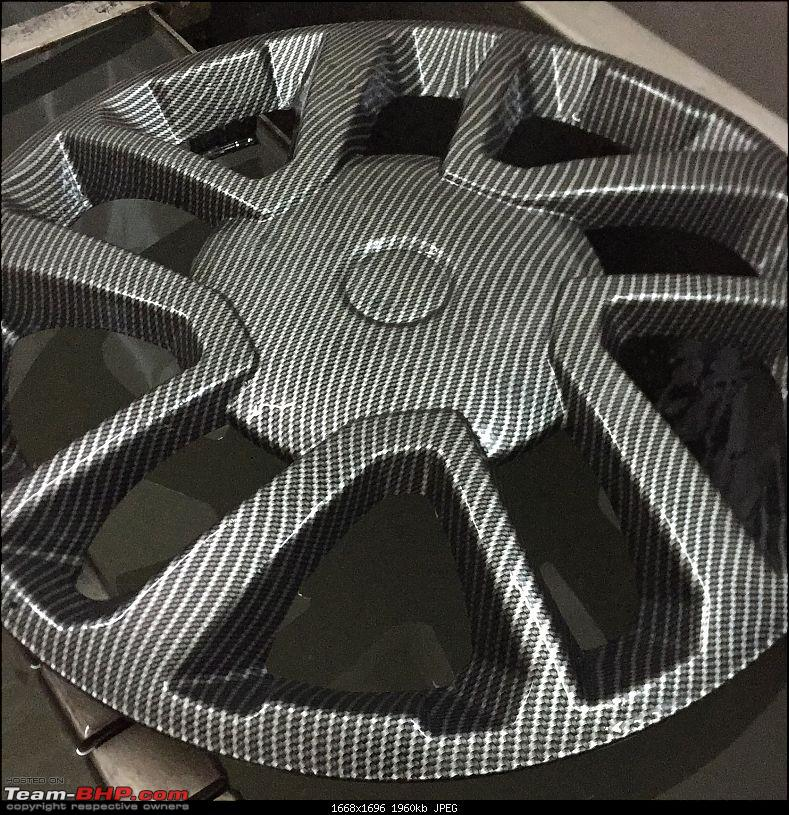 Hydrographic Printing for Alloy Wheels & Parts : H2O Graphix (Mumbai)-w-vw-wheel-cap-1.jpg