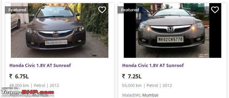 Car broker in mumbai