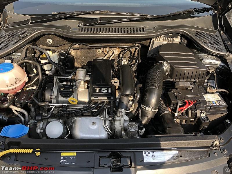 Car Detailing - Max Shine (Thane)-enginebayafter.jpg
