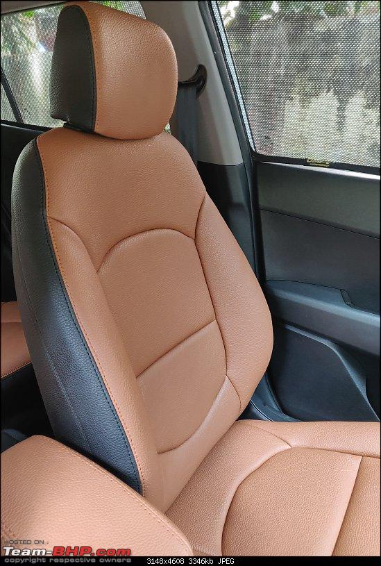 Hi-Tech automotive seat covers - Malad West, Mumbai-front-passenger-seat-seat-cover.jpg