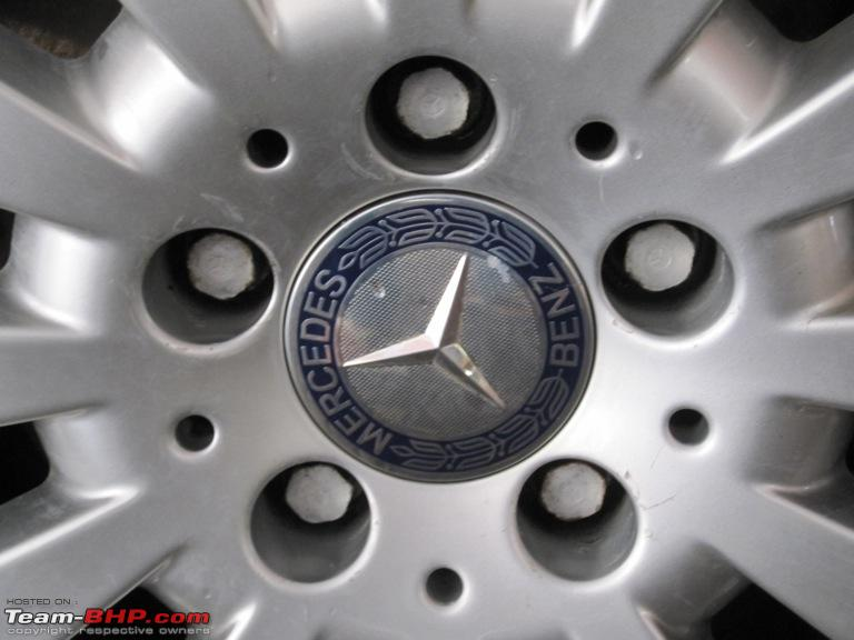 Name:  Merc Detailing  Rim Bolts.JPG