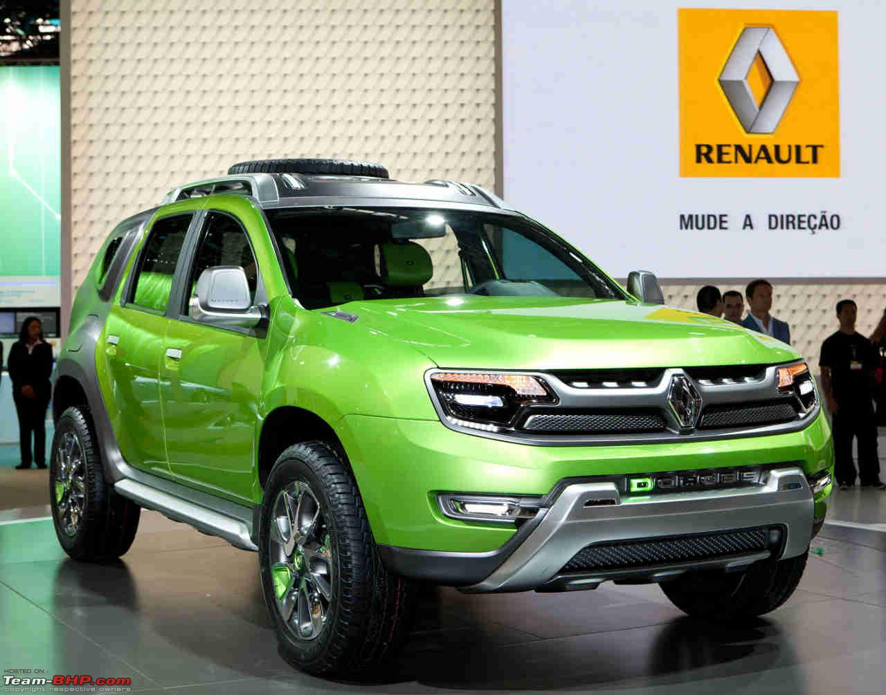 renault duster official review page 83 team bhp. Black Bedroom Furniture Sets. Home Design Ideas
