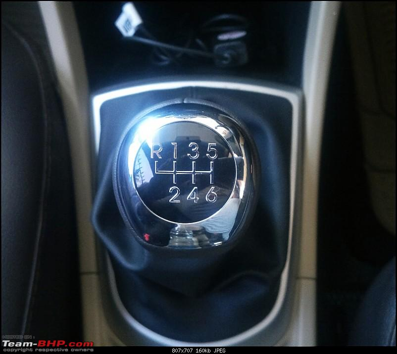 Hyundai Verna : Test Drive & Review-gear20knob.jpg