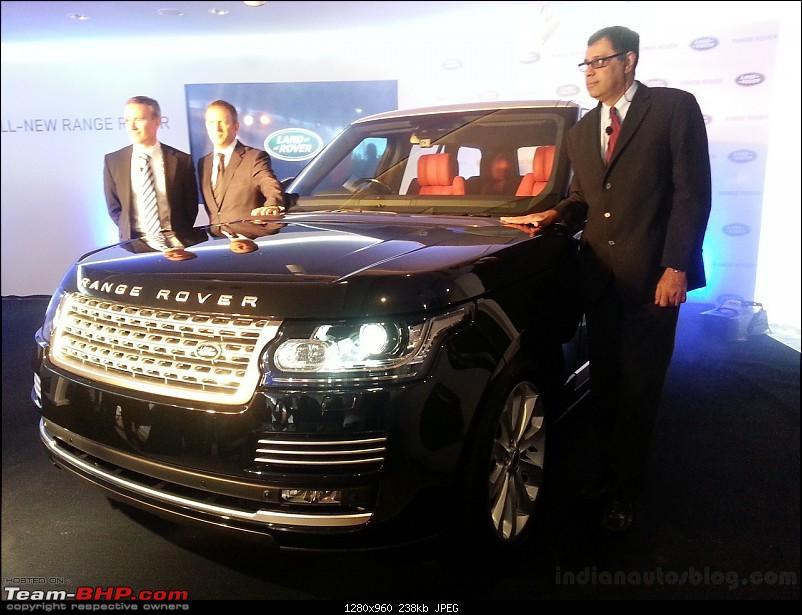 Range Rover (4th Generation) : Driven-2013rangeroverlaunchclicks4.jpg