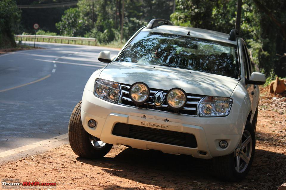 renault duster official review page 116 team bhp. Black Bedroom Furniture Sets. Home Design Ideas