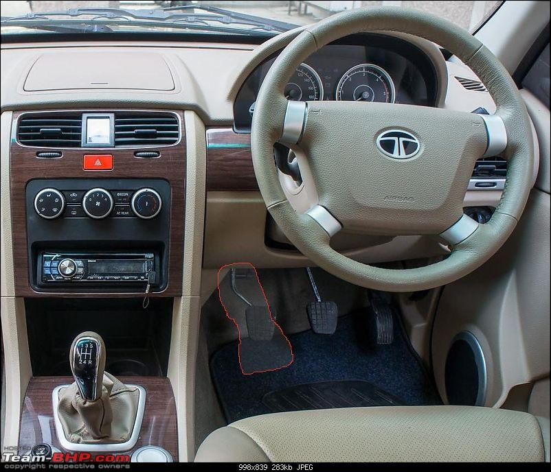 Tata Safari Storme : Official Review-storme_left_leg_when_releasing_clutch.jpg