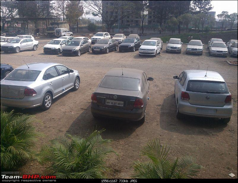 Volkswagen Vento : Test Drive & Review-img_20130216_144655.jpg