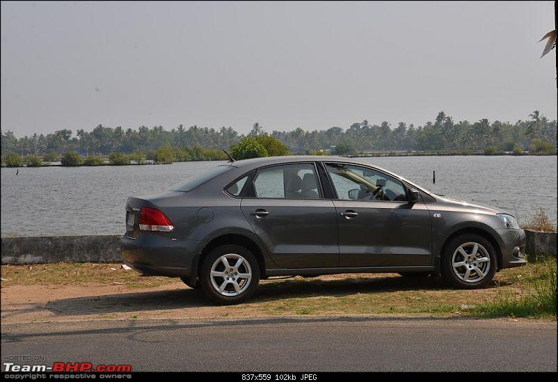 Volkswagen Vento : Test Drive & Review-car.jpg