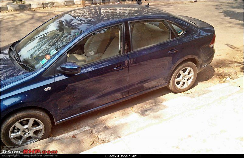 Volkswagen Vento : Test Drive & Review-img_20130415_143451.jpg