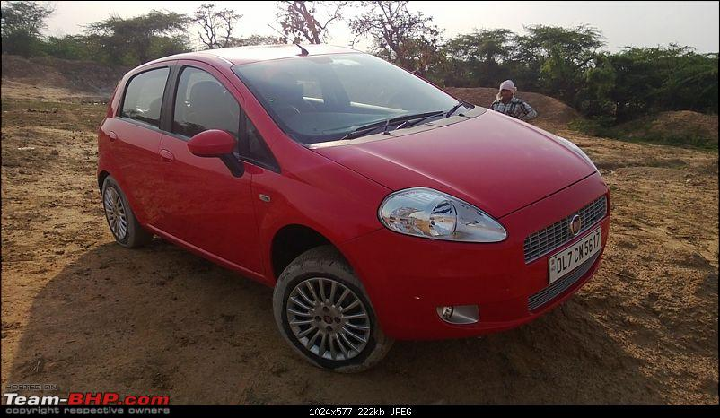 Fiat Grande Punto : Test Drive & Review-img-236.jpg
