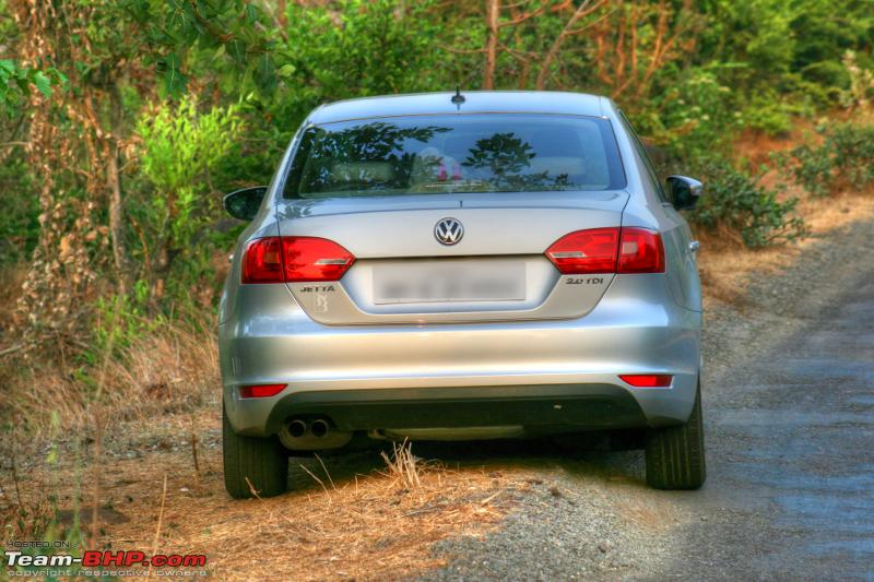 Volkswagen Jetta Test Drive Amp Review Page 52 Team Bhp