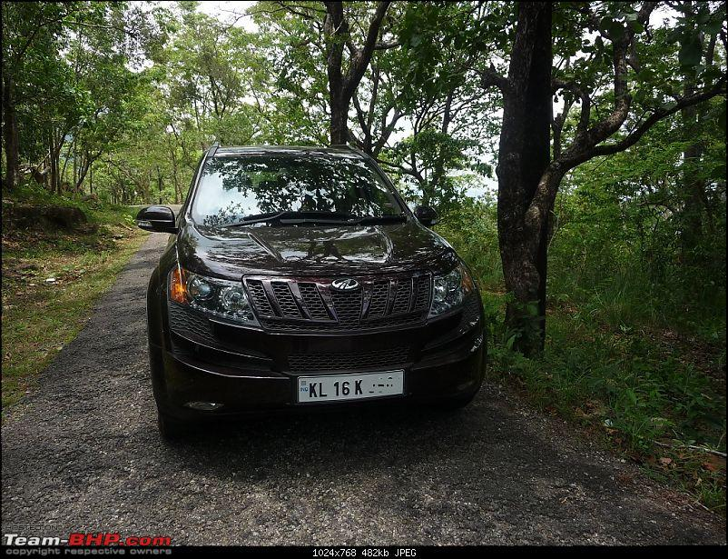 Mahindra XUV500 : Test Drive & Review-p1060073.jpg
