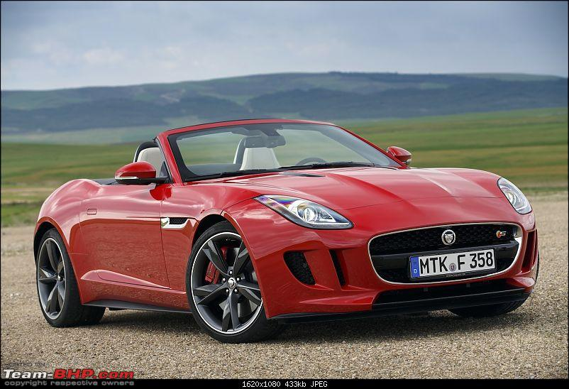 Jaguar F-Type : Driven-likedislike.jpg