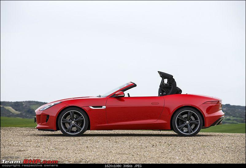 Jaguar F-Type : Driven-roof3.jpg