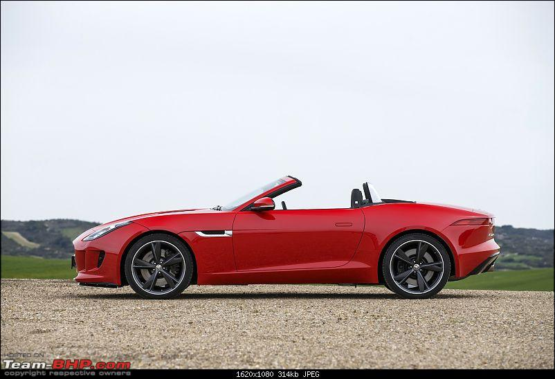 Jaguar F-Type : Driven-roof5.jpg