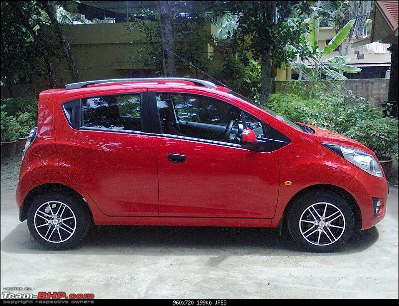 Chevrolet Beat TCDI Diesel : Test Drive & Review-pic-6548.jpg