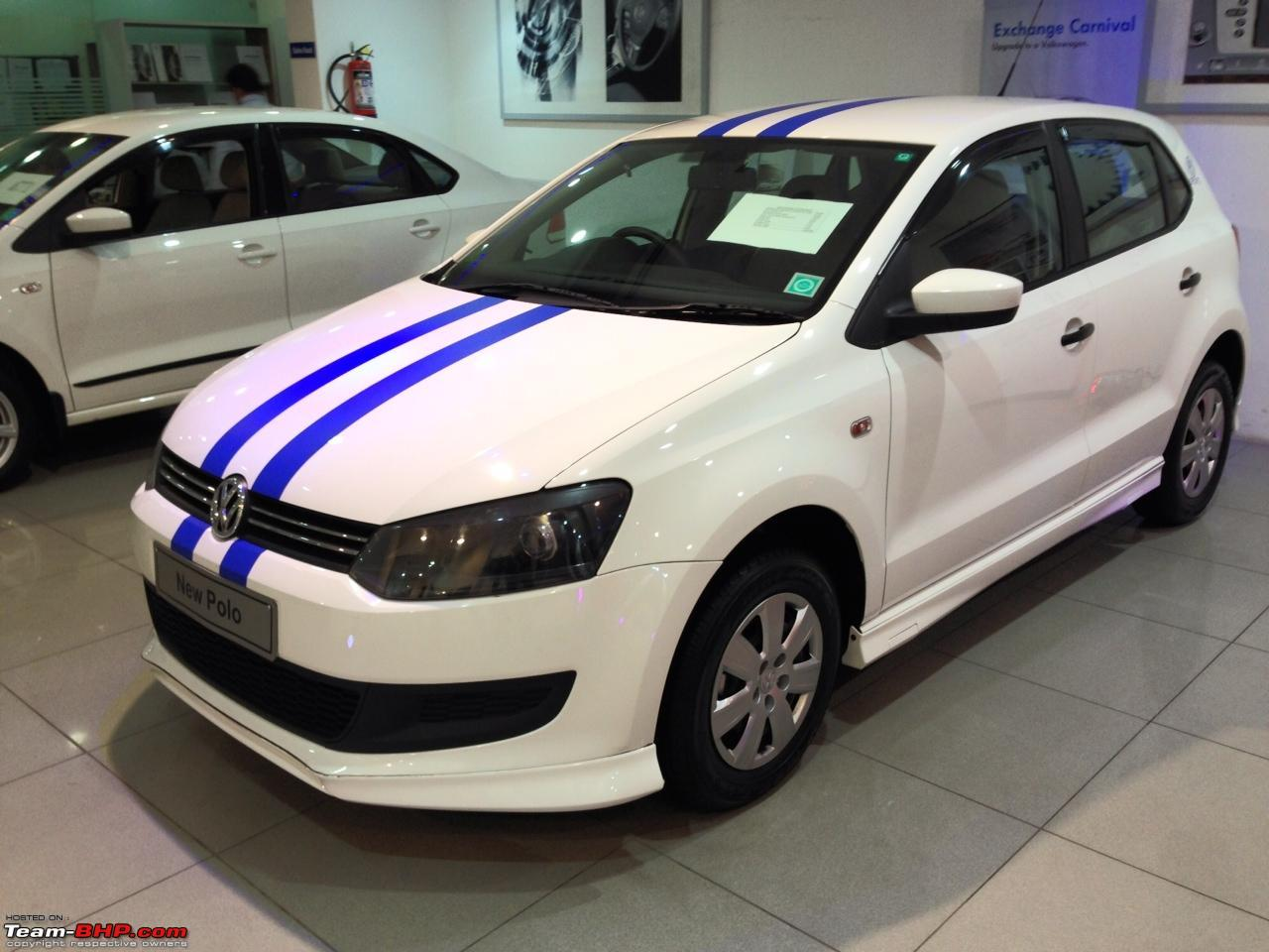 volkswagen polo 1 2l gt tsi official review page 51. Black Bedroom Furniture Sets. Home Design Ideas