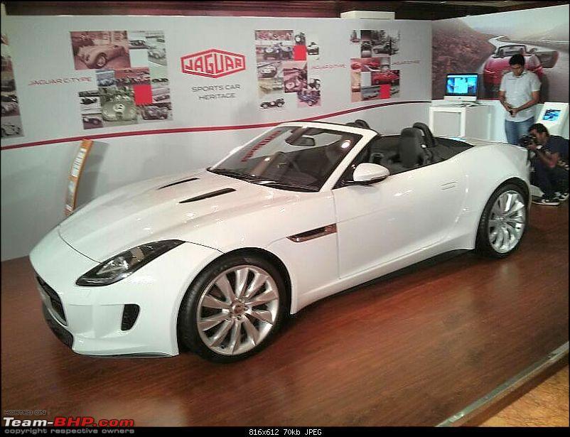Jaguar F-Type : Driven-jaguar-ftype-2.jpg