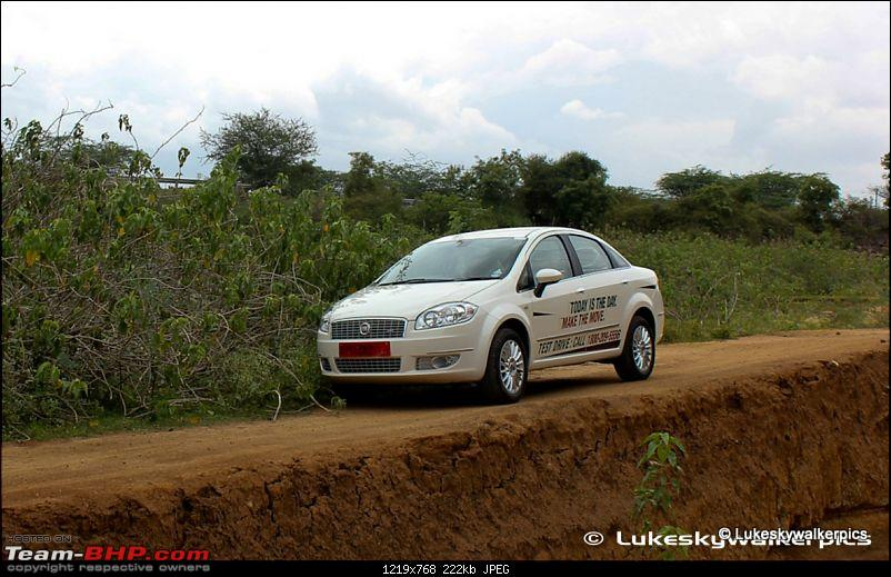 Fiat Linea T-Jet : Test Drive & Review-2.jpg
