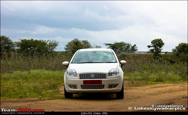 Fiat Linea T-Jet : Test Drive & Review-4.jpg