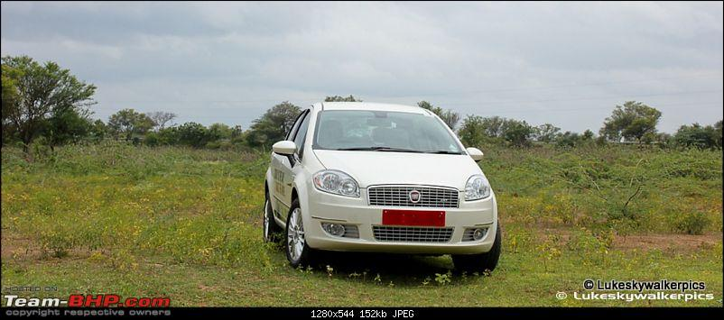 Fiat Linea T-Jet : Test Drive & Review-7.jpg