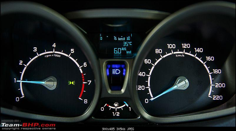 Ford EcoSport : Official Review-instrument.jpg