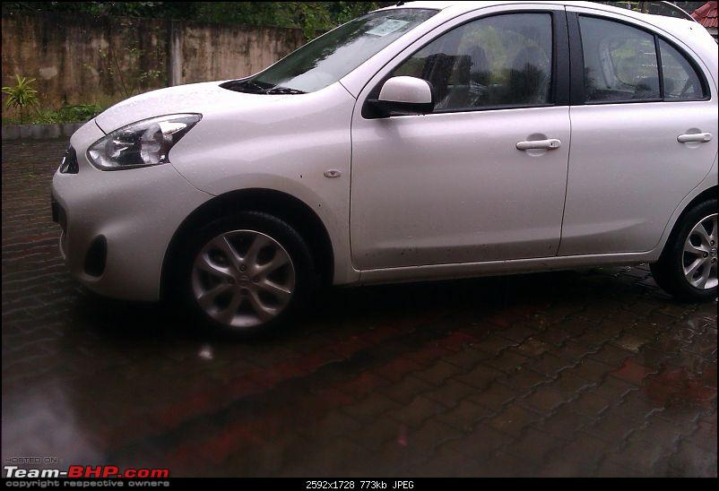 Nissan Micra Facelift / Xtronic CVT : Official Review-imag0545.jpg
