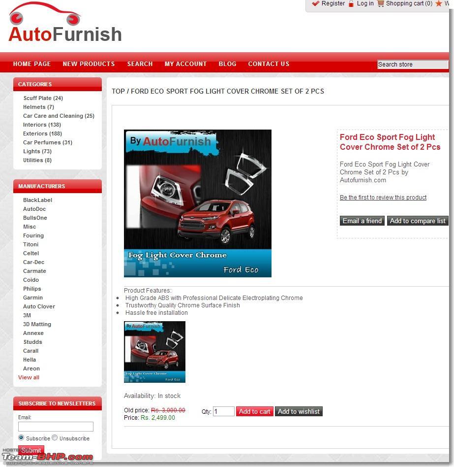 Ford ecosport bhpian team html autos weblog