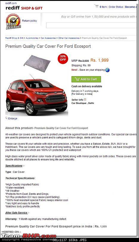Ford EcoSport : Official Review-car-cover-ford-ecosport-rediff-shopping.jpg