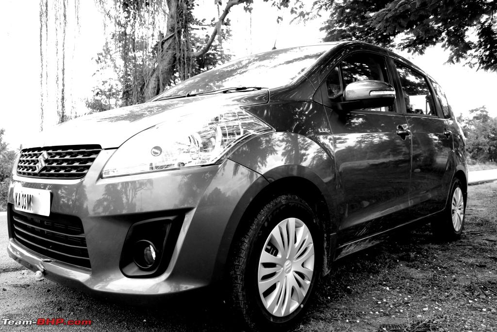 Maruti Ertiga Official Review Page 93 Team Bhp