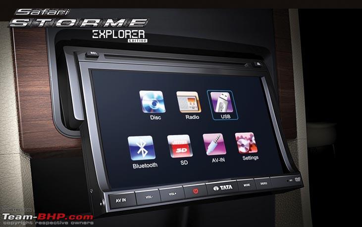 Name:  2013 Tata Safari Storme Explorer Edition SUV 3.jpg Views: 8551 Size:  77.9 KB