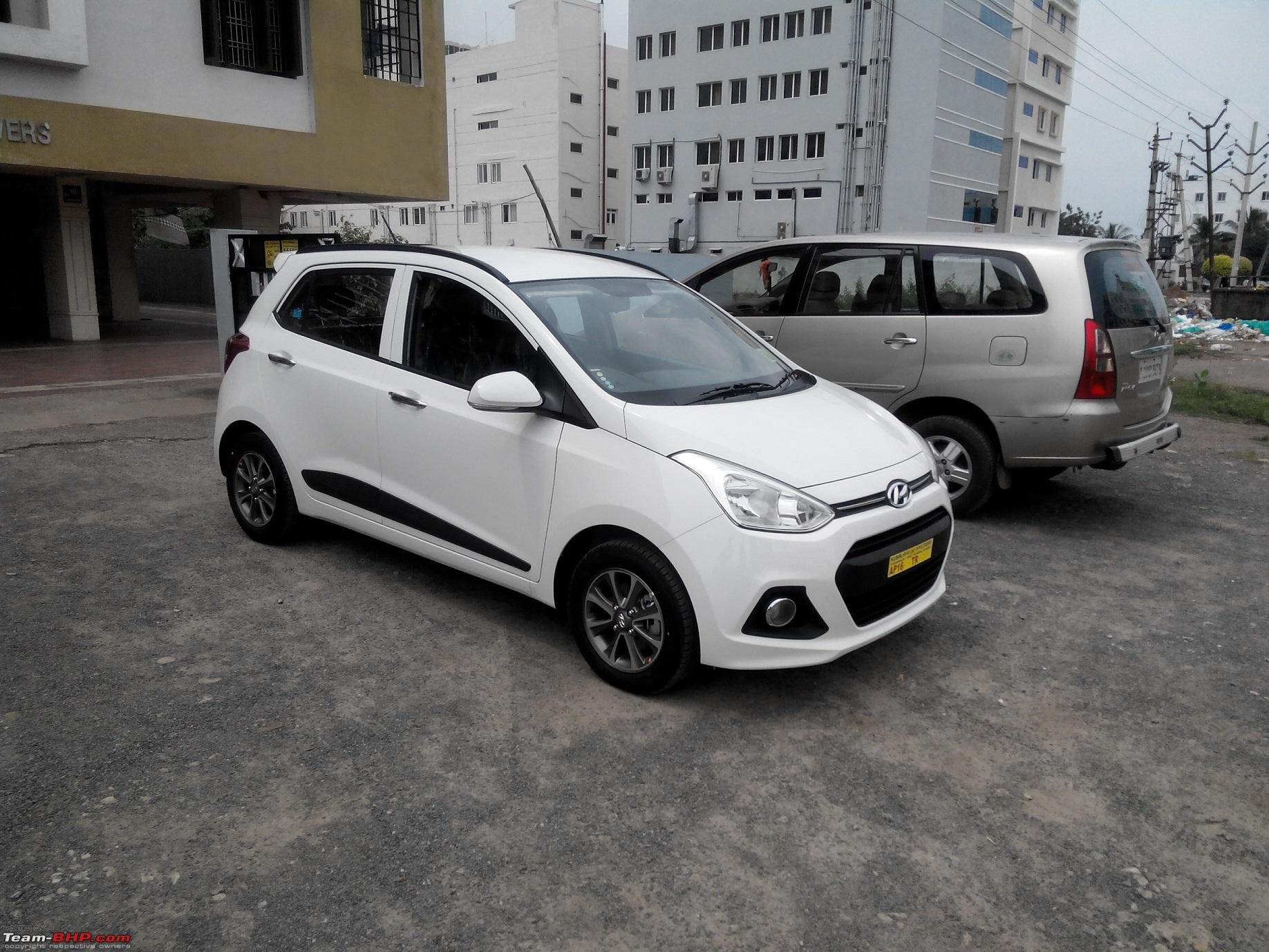 Hyundai i10 User Reviews | Hyundai i10 Owners Reviews | OnCars.in