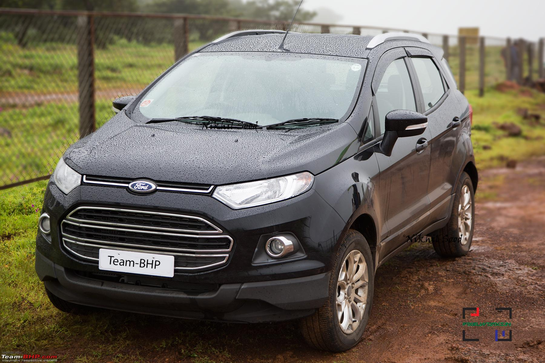 Ford Ecosport Official Review Eco_drops Jpg