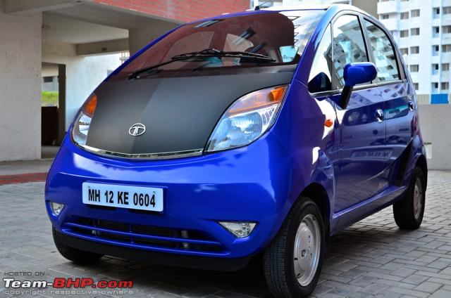 financial analysis of tata nano Should you invest in tata motors limited the company markets its products under the nano, indica, tiago, indigo company analysis and financial data status.