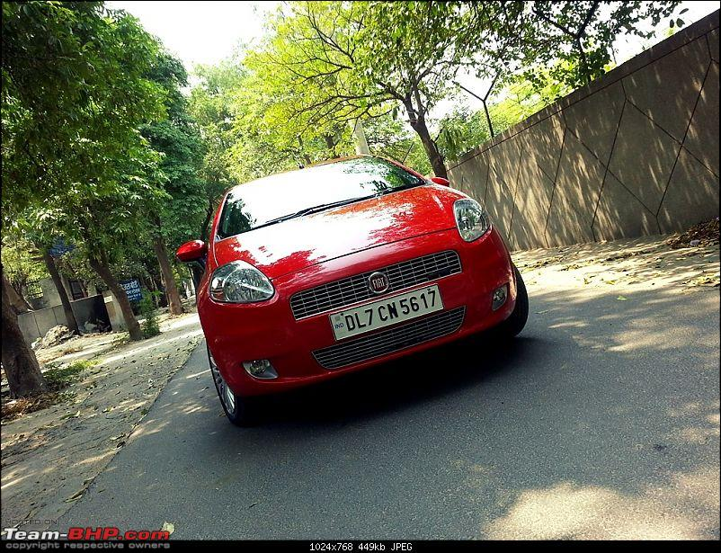 Fiat Grande Punto : Test Drive & Review-img-325.jpg