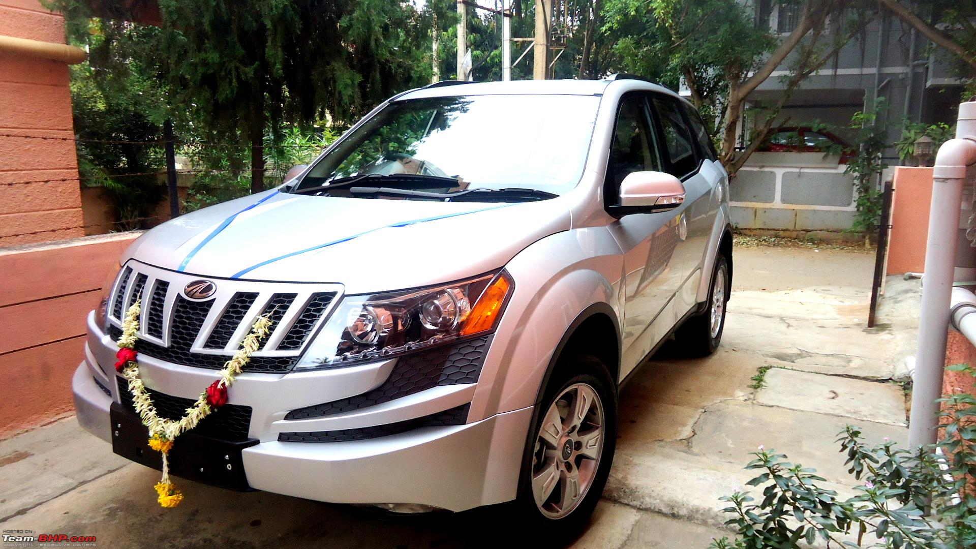 Mahindra XUV500 : Test Drive & Review - Page 353 - Team-BHP