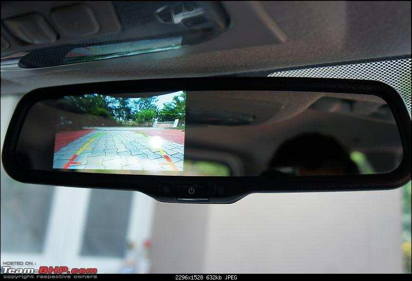 Ford EcoSport : Official Review-irvmdisplay.jpg