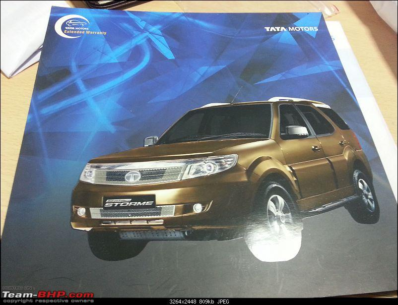 Tata Safari Storme : Official Review-20130130_173308.jpg