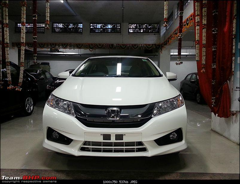 Honda City : Official Review-20140306_181548.jpg