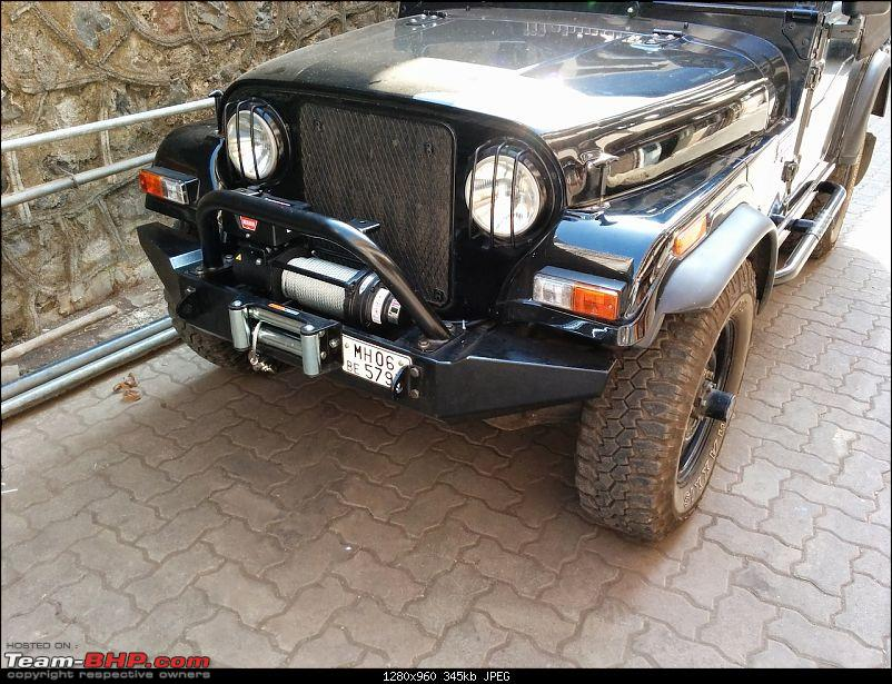 Mahindra Thar : Test Drive & Review-img_20140308_162344.jpg
