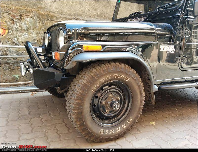 Mahindra Thar : Test Drive & Review-img_20140308_162406.jpg