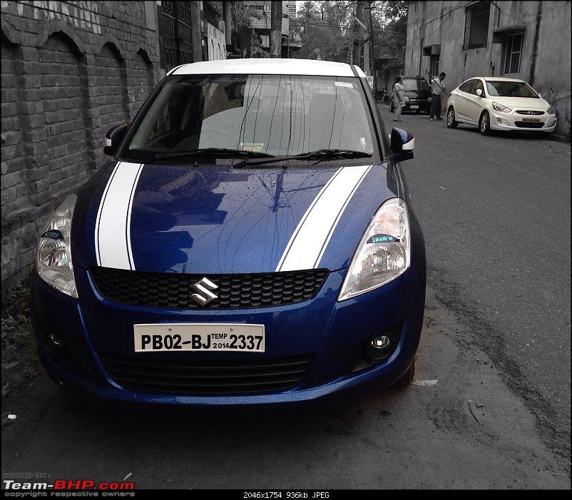 Maruti Swift : Test Drive & Review-image.jpg
