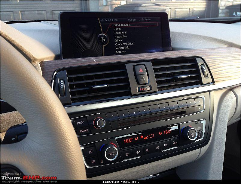 BMW 320d & 328i : Official Review-idrive-screen.jpg
