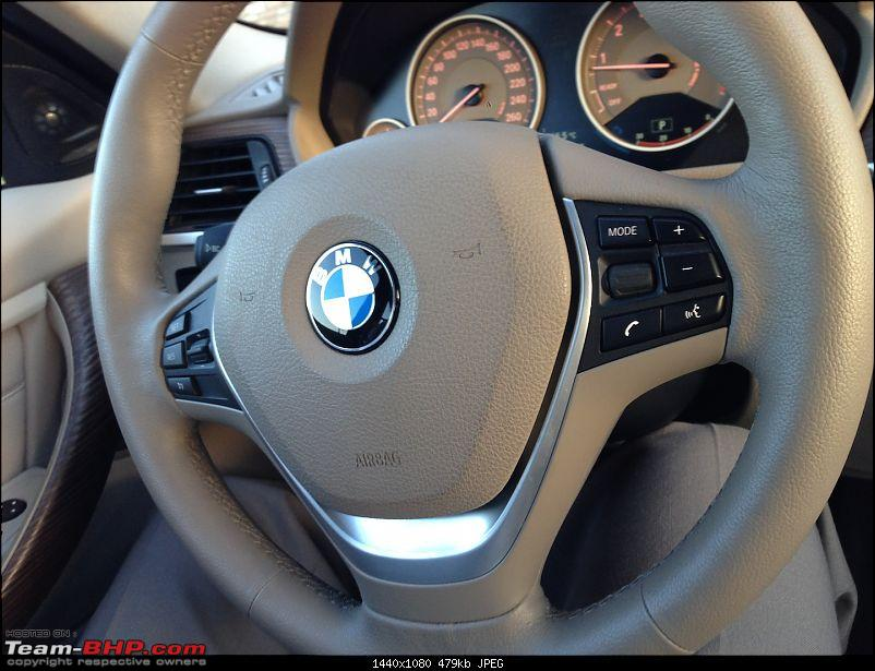 BMW 320d & 328i : Official Review-steering-1.jpg