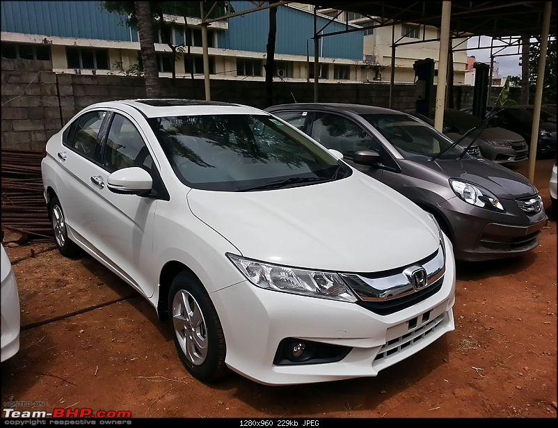 Honda City Official Review Page 128 Team Bhp