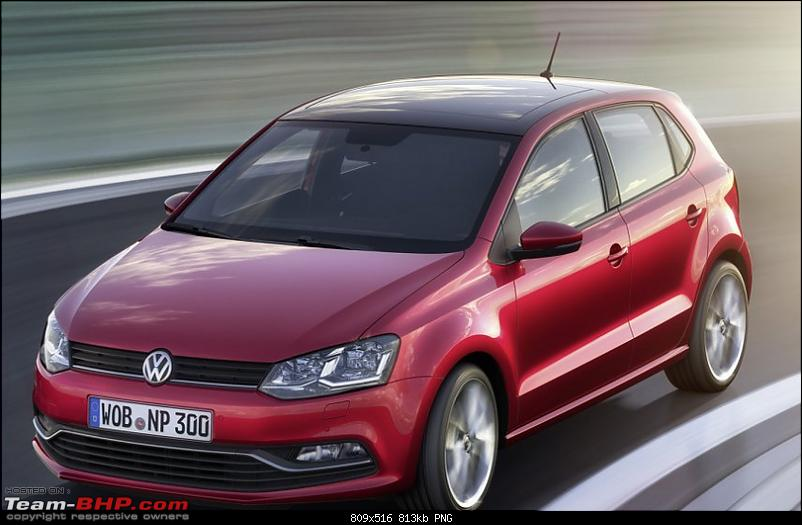 Volkswagen Polo : Test Drive & Review-vw-polo1.png