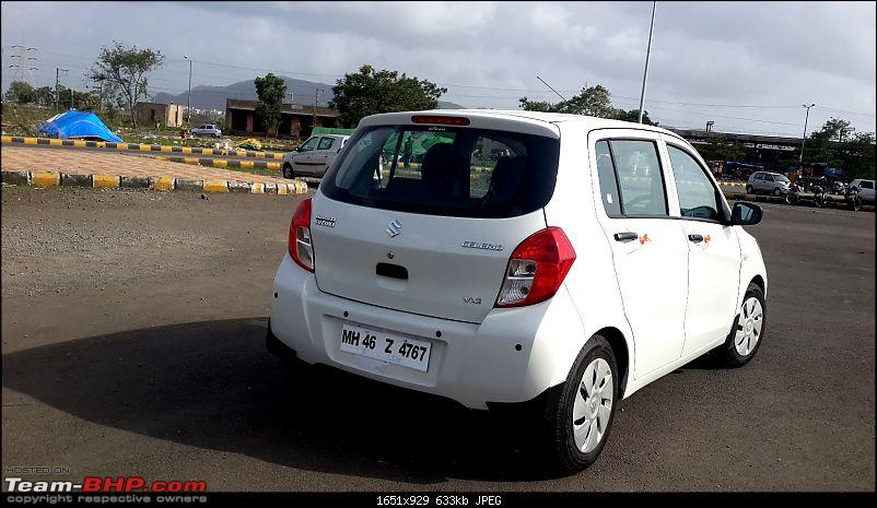 Maruti Celerio : Official Review-20140622_163435.jpg