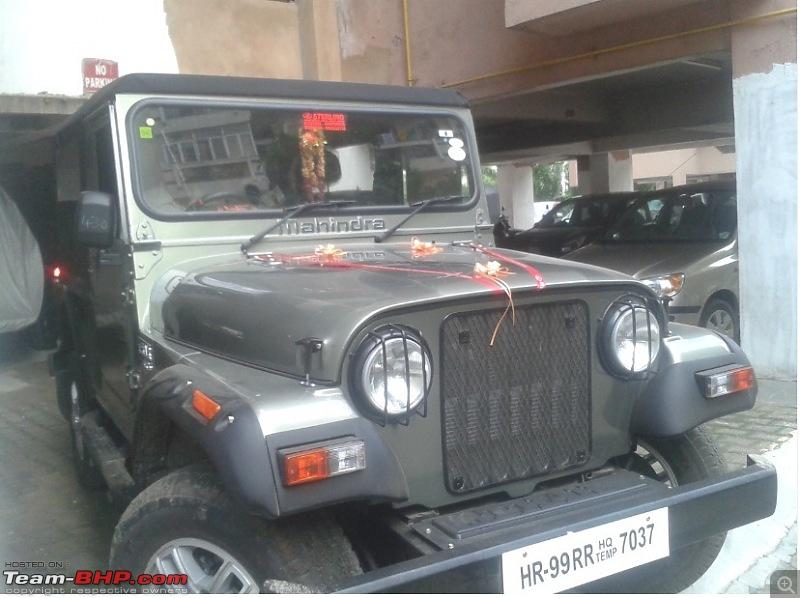 Mahindra Thar : Test Drive & Review-thar_1.jpg